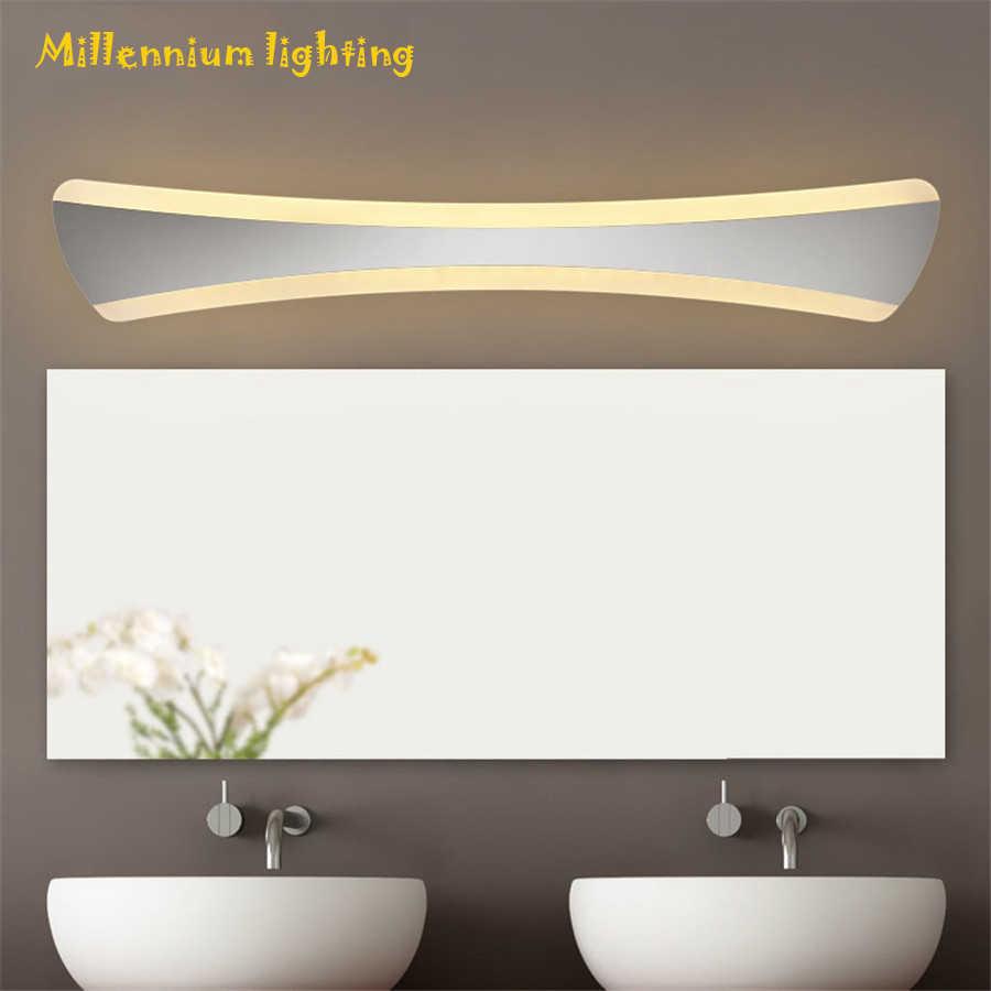 Modern Lights 50cm24w Bedroom Wall