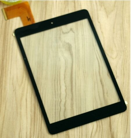 Original White touch Screen 7.85 DEXP Ursus 8E mini 3G Tablet Touch Panel Glass Digitizer Replacement Free Shipping new touch screen for 7 inch dexp ursus 7e tablet touch panel digitizer sensor replacement free shipping