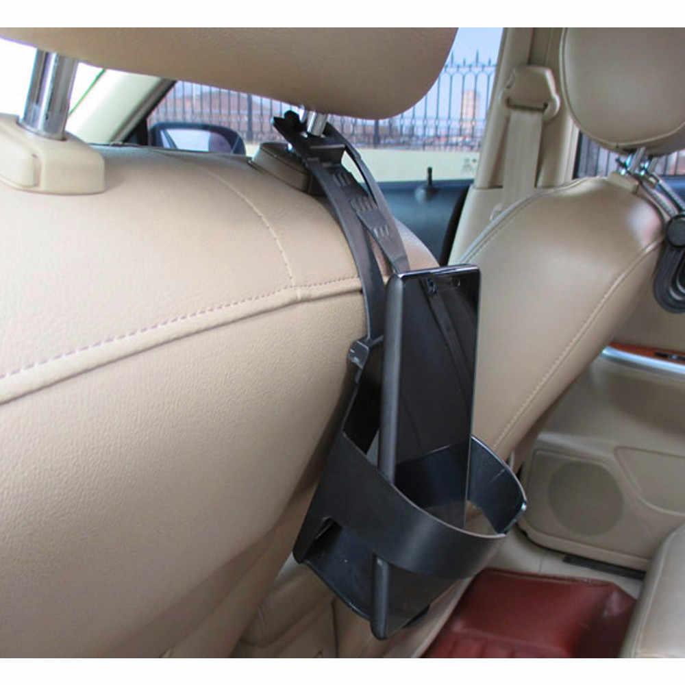 Gorąca sprzedaż uniwersalny samochód styl kubek uchwyt na napoje przenośny samochód butelki organizator stabilny gięcia regulowany trwały ABS/PP 75 * 79*141mm