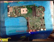 original Laptop motherboard For MSI cx70 MS-176K1 MS176K1 176K1 MAINBOARD 100% Test ok