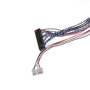 Image 4 - I PEX 20453 040T 11 40Pin 2ch 6bit LVDS Câble Pour 10.1 18.4 pouces LED Panneau DAFFICHAGE À CRISTAUX LIQUIDES En Gros & Livraison Directe