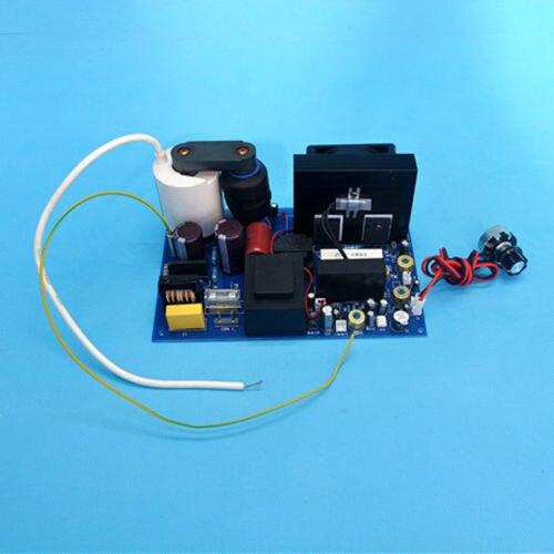 Новый 450 Вт высокой частоты Напряжение Питание Регулируемый для генератора озона