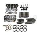 Otomobiller ve Motosikletler'ten Blok ve Parçalar'de Motor Revizyon Yeniden Kiti Kiti KEDI 428E Motor 3054C