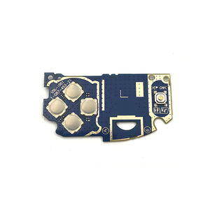 Image 3 - Gauche LR L R commutateur PCB module carte LR carte de commutation pour PS Vita 2000 PSV 2000 PSV2000