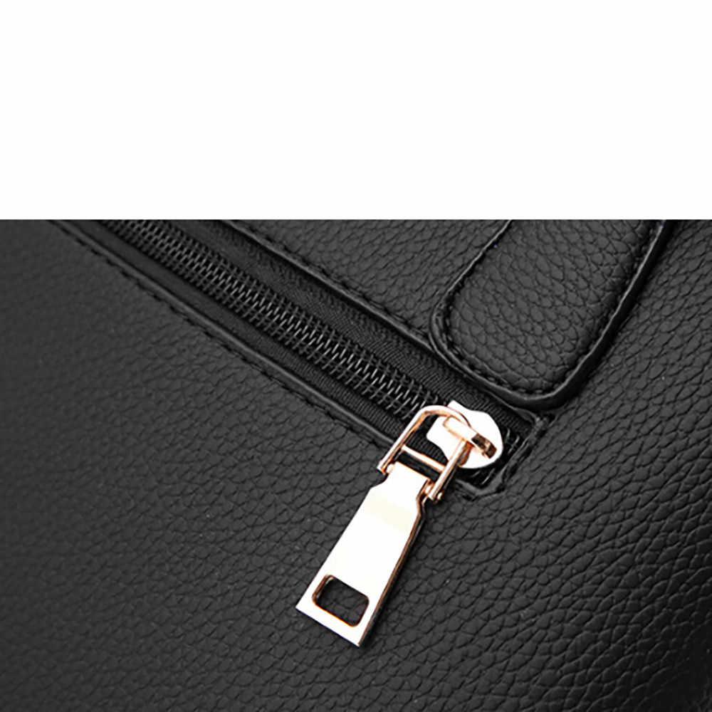 Bolso De Mano De marca De lujo a la moda con patrón De cremallera estilo japonés y coreano Bolso De hombro Bolso De Mano Mujer # T1
