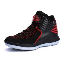 f54d18da3723 Newest big size 11 Jordan 32 high top air fashion retro kyric basketball  shoes mens jordan
