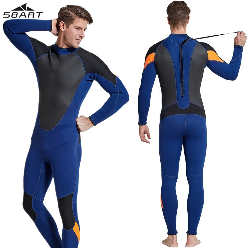 3MM Scuba Diving Wetsuit Men Neoprene Spearfishing Full Body Long Sleeve Diving Suit Surfing Swimming Swimsuit Diving Equipment lifurious wetsuits women surfing neoprene surf swimsuit wetsuit for swimming women pink swimwear surfing diving suit long sleeve