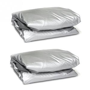 Image 3 - High Quality Universal Car Body Cover Sun proof Dust proof Car Protective Cover