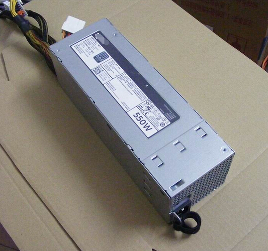 Server Power Supply For T420 2G4WR F550E-S0 550W Original 95%New Well Tested Working One Year Warranty