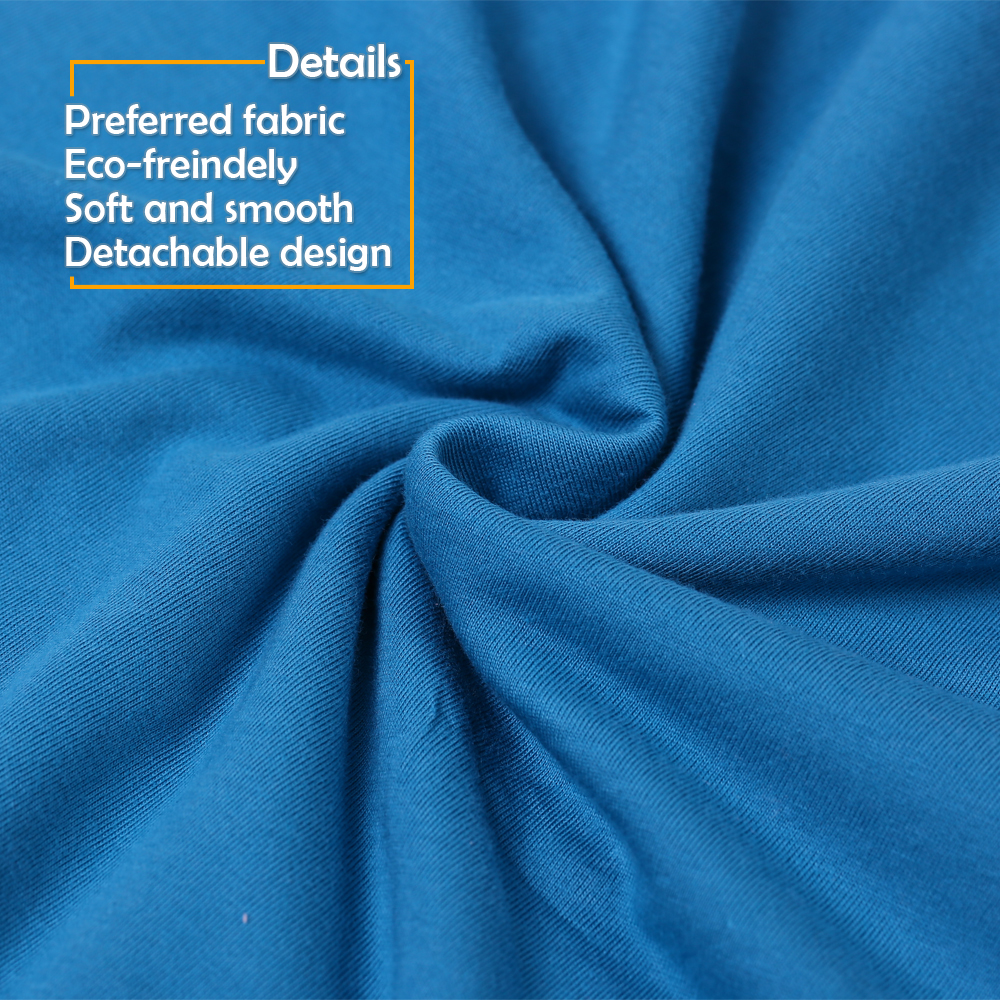 i-baby Baby Sleeping Bag Pure Cotton, Big Enough to Fit Your Growing Baby, Toddler Wearable Blanket, Infant Slumber Bags Wrap