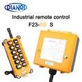 Промышленный беспроводной прибор дистанционного управления по радио переключатель 1 приемник + 1 передатчик контроль скорости управление п...