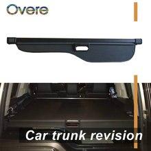 1 комплект Автомобильный задний багажник overe для land rover