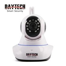 Daytech IP Camera WiFi 720P Home Security Surveillance Camera Wireless Network Monitor Two Way Intercom Day Night Vision