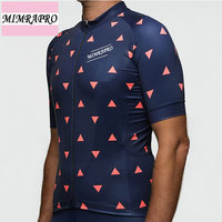 Red Ornament Short Sleeved Cycling Jerseys Maillot Ciclismo MTB/Road Bike Clothing Bicycle Clothes Sportswear Tight Quick drying