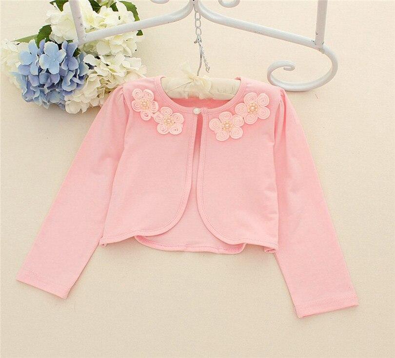 Compra bolero chaquetas para niñas online al por mayor de