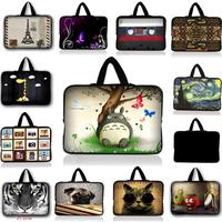 3D Print Tablet Sleeve 9 7 10 10 1 Inch Neoprene Tablet PC Pouch Bag Protective