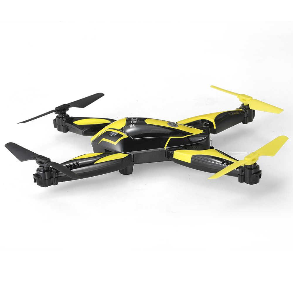 Cheerson CX-40 RC ヘリコプターカメラ Wifi Fpv 折りたたみカエル Quadcopter オプティカルフローセンサプログラマブル Selfie ドローンおもちゃ