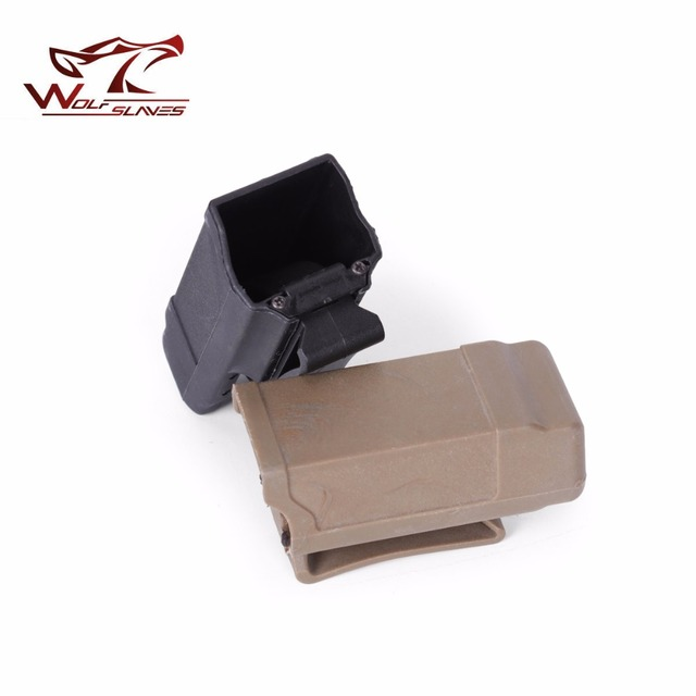 BlackHawk CQC Double Stack Tactical Pistol Magazine Pouch Belt Pouch Custom Blackhawk Single Stack Magazine Holder