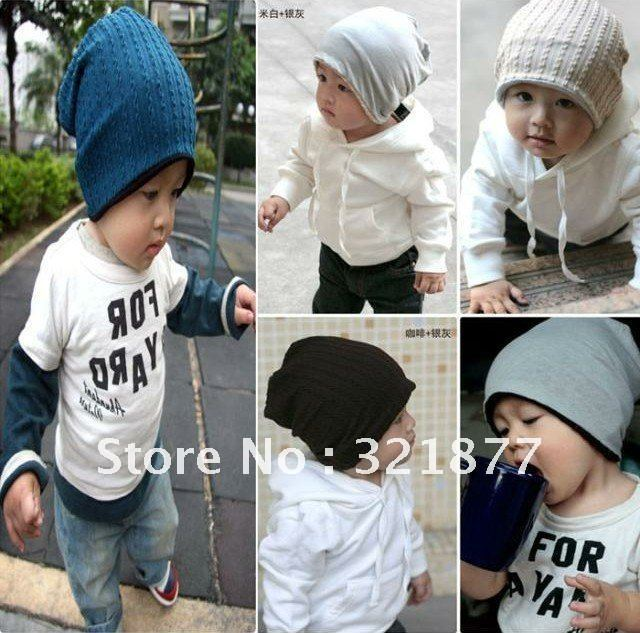 free shipping lovely  Twist Family caps,Children hats