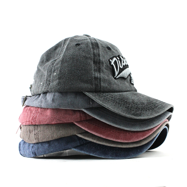 Baseball Cap for Men Women Snapback Embroidery Casual