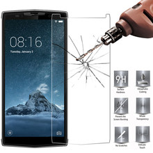 2.5D Tempered Glass Screen Film Protector For Doogee X9 Pro X5 Max X50 X10 X5 Pro X53 X9 VE X20 X20L X30 X30L X55 X60L(China)