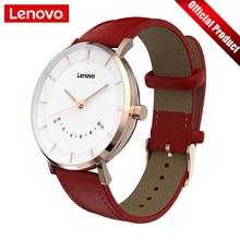 Купить с кэшбэком Lenovo Smart Watch Fashion Quartz Watches Watch S Intelligent Reminder 50M Waterproof Long Battery Life Sports Smartwatch
