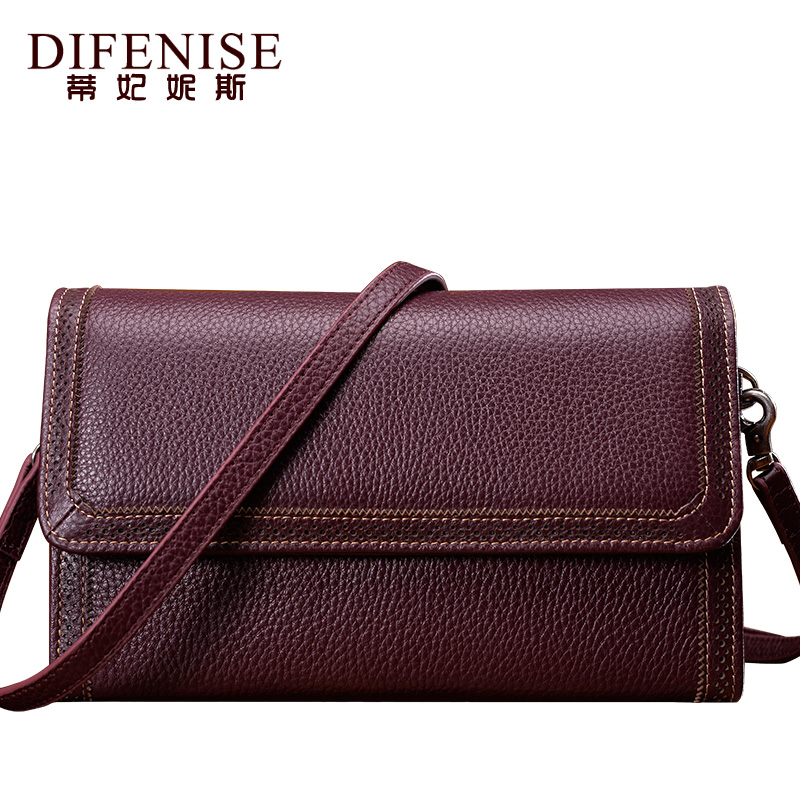 Women Genuine Leather Messenger Bags Solid Fashion Style Shoulder Handbags Women Handbags Design High quality Messenger Bags cute nature animal plant a5 notebook 32 page notepad diary journal office school supplies free shipping