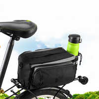 Bicycle Bike Rear Top Tube Bag Waterproof MTB Mountain/Road Saddle Cycling Seat Tail