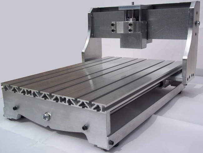DIY 6040Z CNC frame kit rack with high precise ball screw optical axis bearing cnc frame kit cnc 3020z diy frame with ball screw optical axis and bearings for cnc milling machine