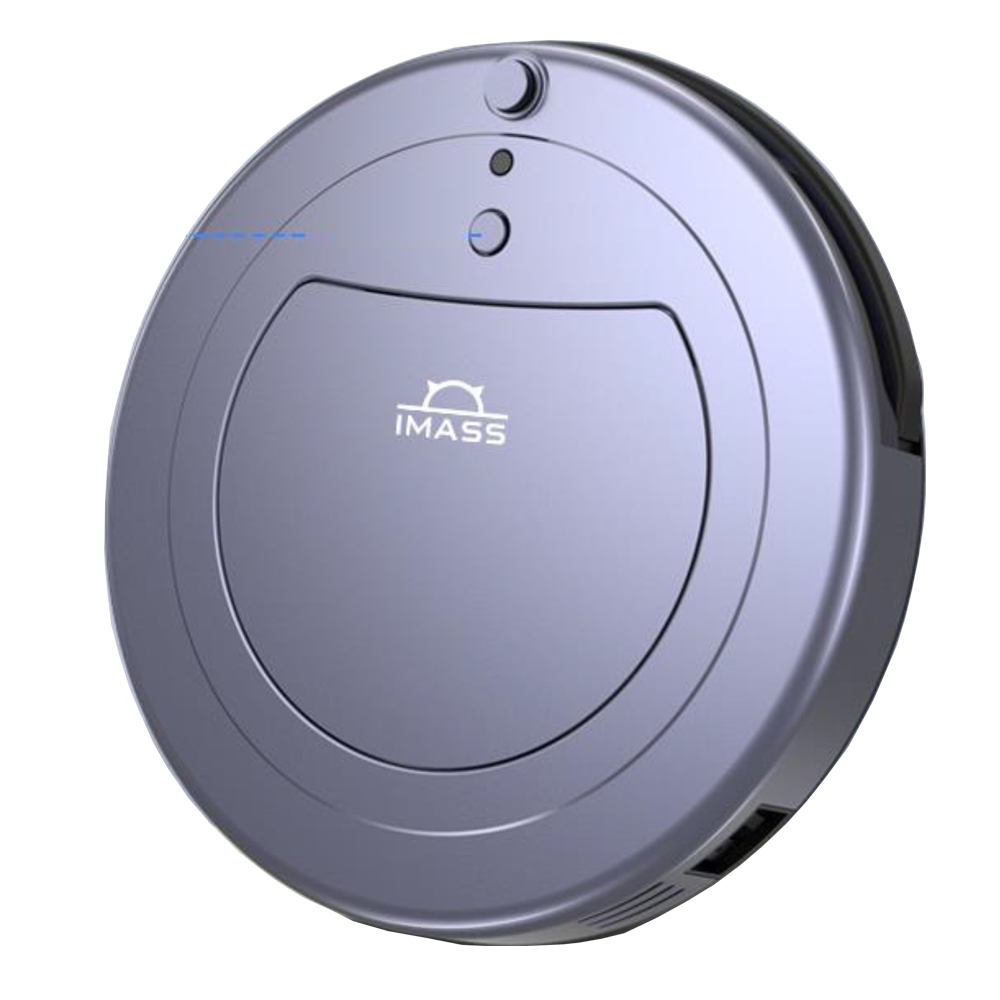 2019 New A12 Robot Vacuum Cleaner Sweep Mop Self-Charge Li-Iron Battery Mini Floor Cleaner Smart Cleaner