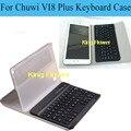 Original Wireless Bluetooth Keyboard Touchpad Case For CHUWI Vi8 Plus,Hot Bluetooth Keyboard Case For CHUWI Vi8 Plus + 4 gifts