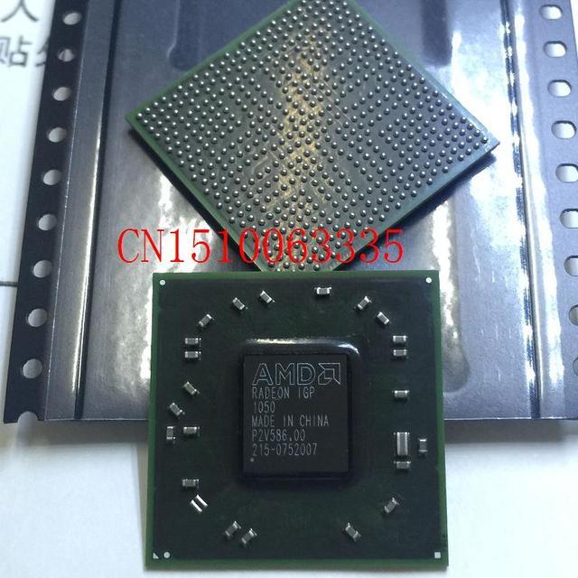 Frete grátis 215-0752007 215 0752007 teste remodelado boa qualidade 100% com 95% nova aparência chips IC