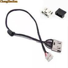 ChengHaoRan 1 pcs 노트북 DC 전원 잭 레노버 G40 G50 B50 G50 70 G50 45 G50 30 G50 40 G40 70 G50 80