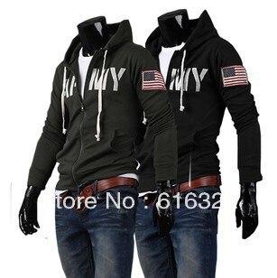 2013  Man han edition sports leisure fleece jacket
