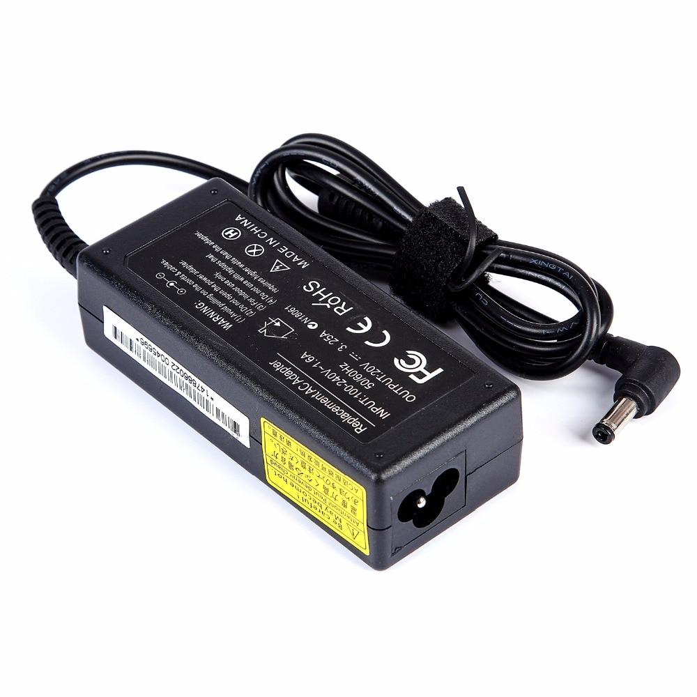 2017 20 V 3.25A 5.5*2.5mm AC Ordinateur Portable Adaptateur Chargeur Pour Lenovo IdeaPad g530 g550 g560 Dispositif De Charge Notbook Ordinateur Portable Adaptateur