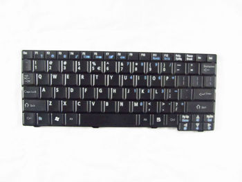 Teclado negro para Acer Aspire One A110, serie KAV10, KAV60, AOD150, AOD250