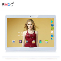 10 1 Inch 3G Tablet Pc Android 7 0 OS 1920X1200 HD Screen 32GB 64GB ROM