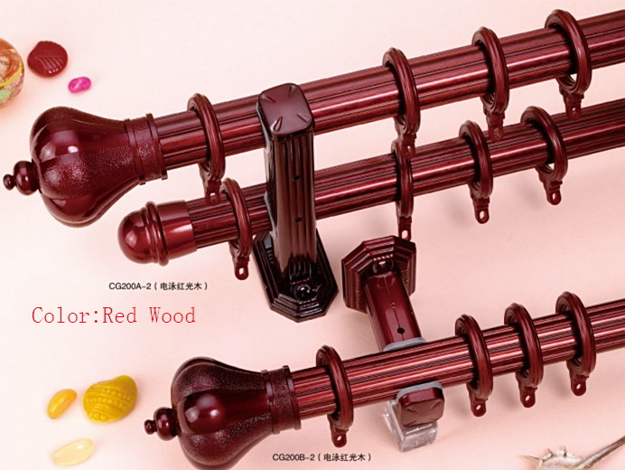 Online Buy Wholesale curtain rod finial from China curtain rod ...