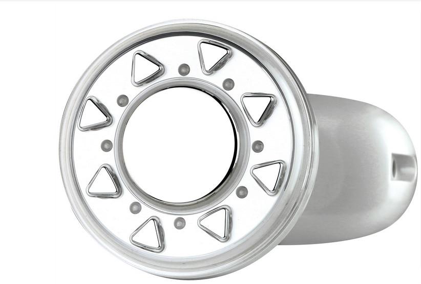 Mini Radios frecuencia cavitación ultrasónica adelgaza la máquina RF LED Cuerpo masaje adelgazante perder peso quemador de grasa anti celulitis