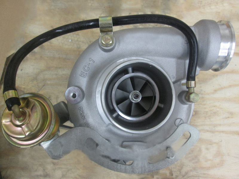 TURBO S200G 3801163 FOR V OLVO PEN TA INDUSTRIAL WITH DEUTZ TAD734GE ENGINE