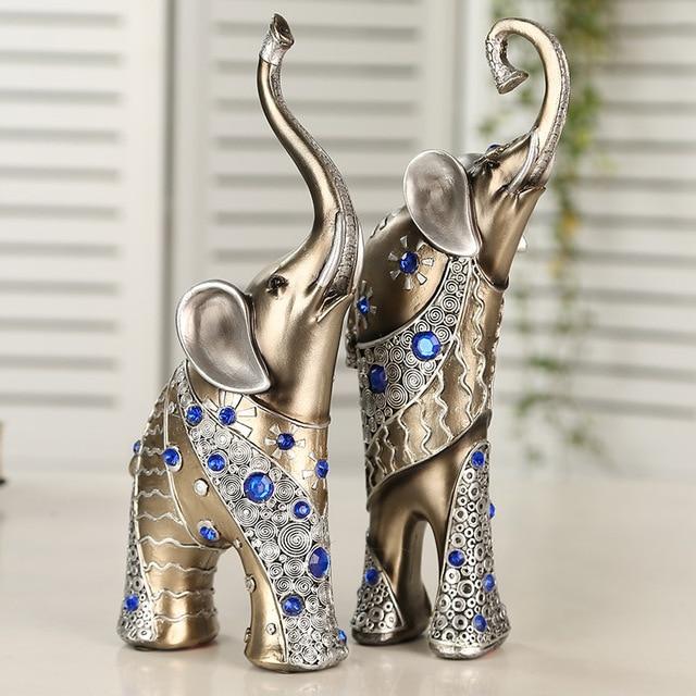 Elefante decorationlovely mam ni o elefante artesan a for Muebles elefante