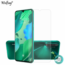 2PCS Glass Huawei Nova 5 Pro Screen Protector Tempered For Phone Protective Film