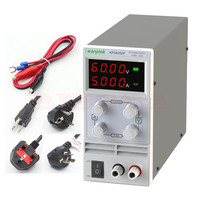 Wholesale KPS305D 30V 5A Switch DC Power Supply 0 1V 0 01A Digital Display Adjustable Mini