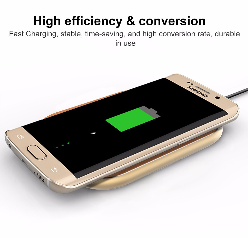 wireless charger mobile phone charger (5)