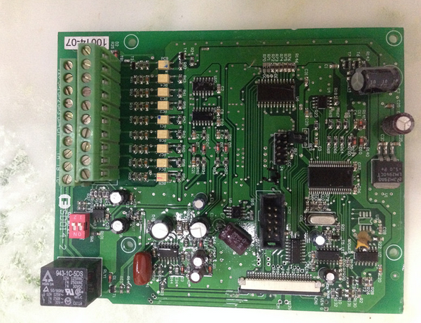 Inverter drive board FSD014-2 original and new inverter drive board f34m2gi1 original and new page 4