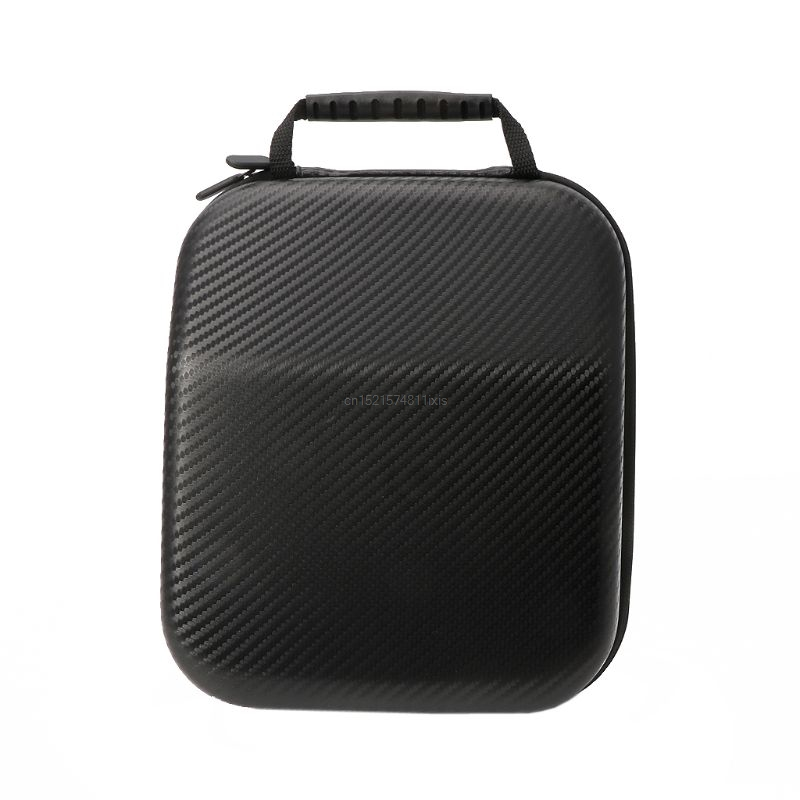 Headphone <font><b>Case</b></font> Cover Headphone Protection Bag Cover TF Cover Earphone Cover for Sennheiser HD598 <font><b>HD600</b></font> HD650 Headphones image