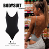 2020 Summer Women Sexy Bodysuit  1