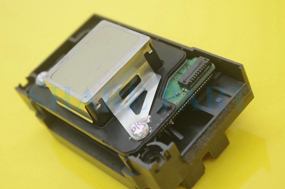 1X share Cost-effective printhead F173050 F173060 F173070 F173080 for Epson R1390 R1400 R270 r260 RX510 RX580 590 printhead все цены