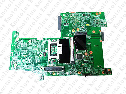 04Y2022 for lenovo ThinkPad L530 15 quot laptop motherboard SLJ8E DDR3 Free Shipping 100 test ok in Laptop Docking Stations from Computer amp Office