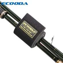ECOODA Fishing Rod Belt Lure Fishing Rod Belt Rod Strap Rod Tie Suspenders Fishing Accessories Fishing Tackle